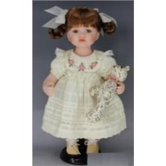 Коллекционная кукла Аврора