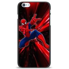 Чехол на телефон Человек-паук