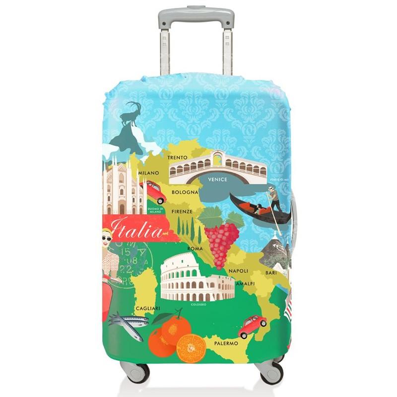 Чехол для чемодана Italy, средний