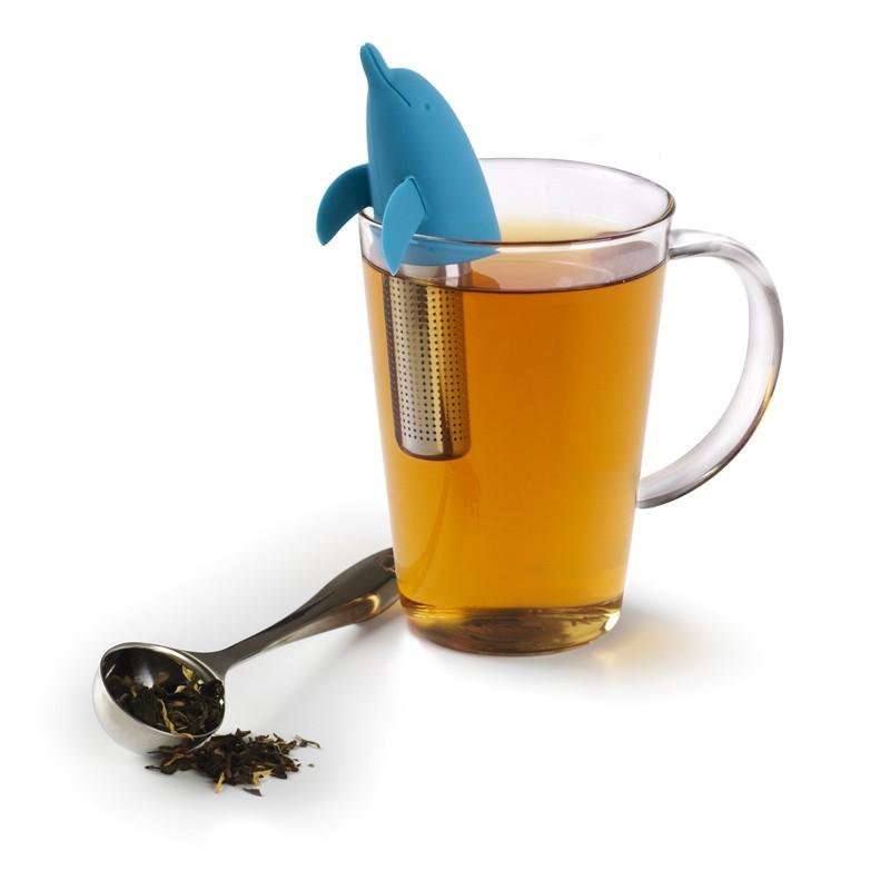 Ситечко для чая Dolphin