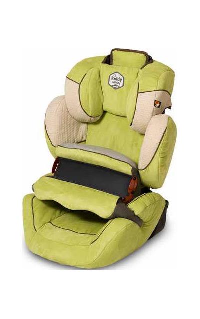 Детское автомобильное кресло KIDDY Infinity PRO