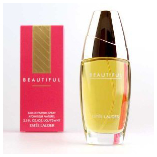 Туалетные духи Estee Lauder Parfum Beautiful