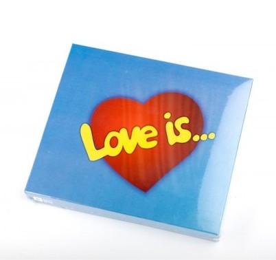Конфеты Love is...