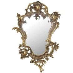 Зеркало Дон Жуан