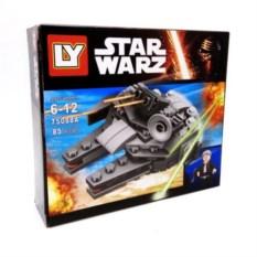 Конструктор LY 75088A Star Warz