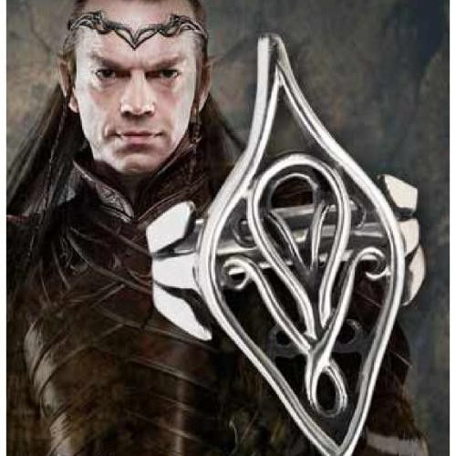 Кольцо Элронда silver