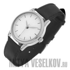 Часы Mitya Veselkov Классика в белом