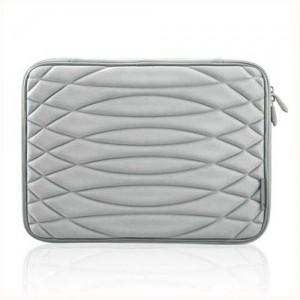 Чехол для MacBook Бриллиант (цвет — серебряный)