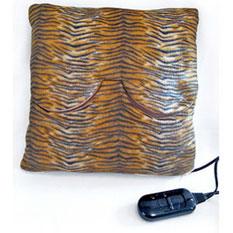 Подушка-грелка «Тигровая»