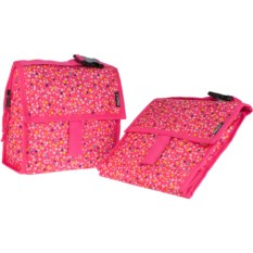 Маленькая сумка-холодильник Mini Lunch Bag Poppies
