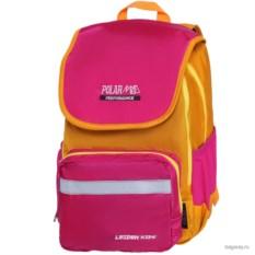 Школьный ранец Polar School Pink