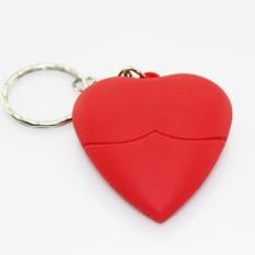 Флешка Сердце, 8 GB