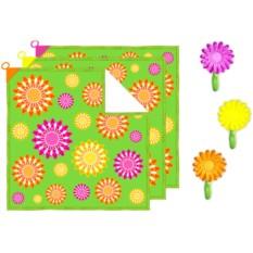Набор Цветочный пикник