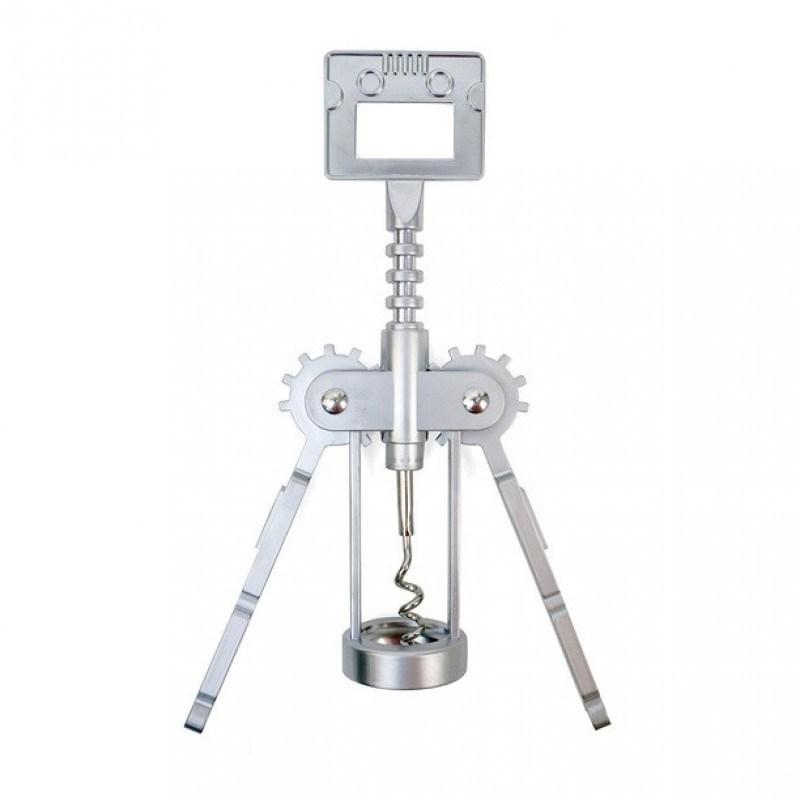 Штопор Робот - открывалка