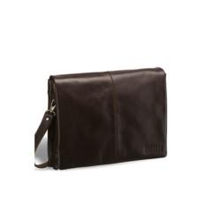 Кожаная сумка через плечо Brialdi Chelsea