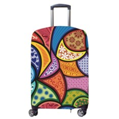 Чехол для чемодана Kaleidoscope