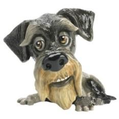 Фигурка собаки Zak