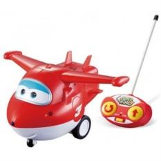 Радиоуправляемый самолет ''Супер Крылья: Джетт''