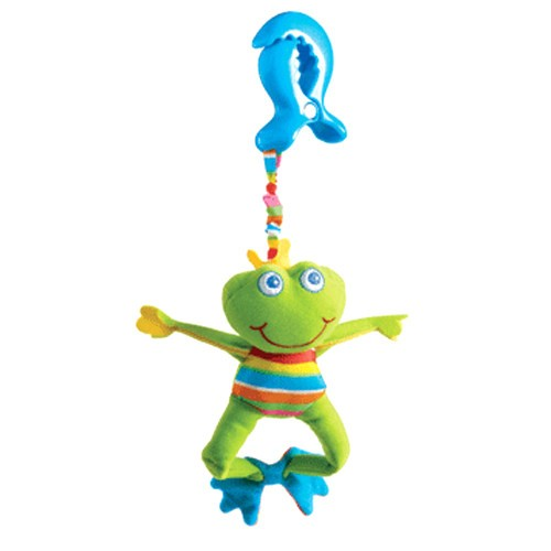 Развивающая игрушка Лягушонок Френки