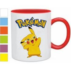 Кружка Pokemon Пикачу
