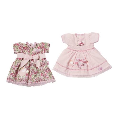 Платья для куклы от Zapf Creation Baby Annabell
