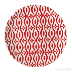 Десертная тарелка Мaria
