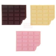 Блокнотик Плитка шоколада