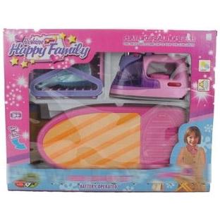 Игровой набор Happy family
