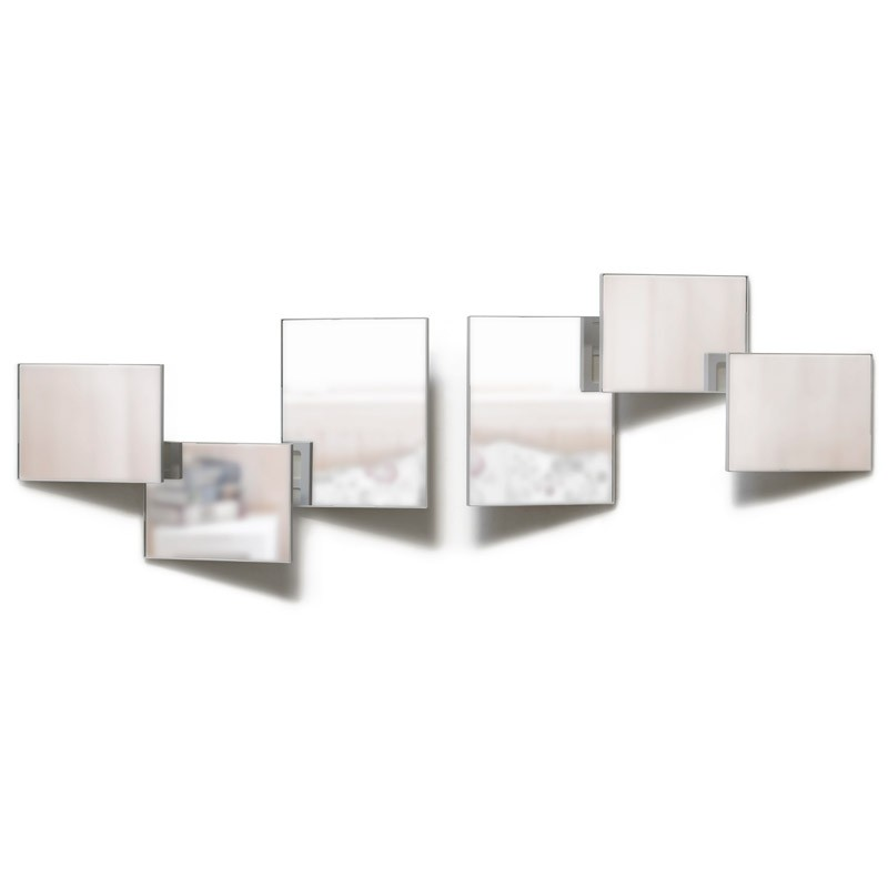 Зеркала декоративные Vantage 6 шт.