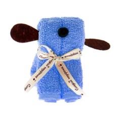 Сувенирное полотенце-салфетка Собачка