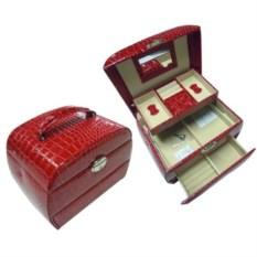 Шкатулка-автомат в подарочной упаковке, размер 15х21хH15 см