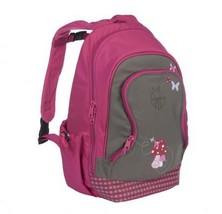Розовый рюкзак «Грибок»