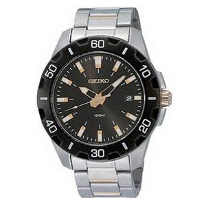 Мужские наручные часы Seiko Sports