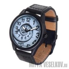 Часы Mitya Veselkov Спираль времени