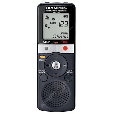 Цифровой диктофон OLYMPUS VN-7700