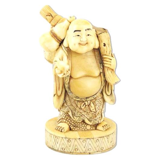 Статуэтка «Счастливый Будда»