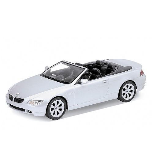 Модель машины BMW 654CI