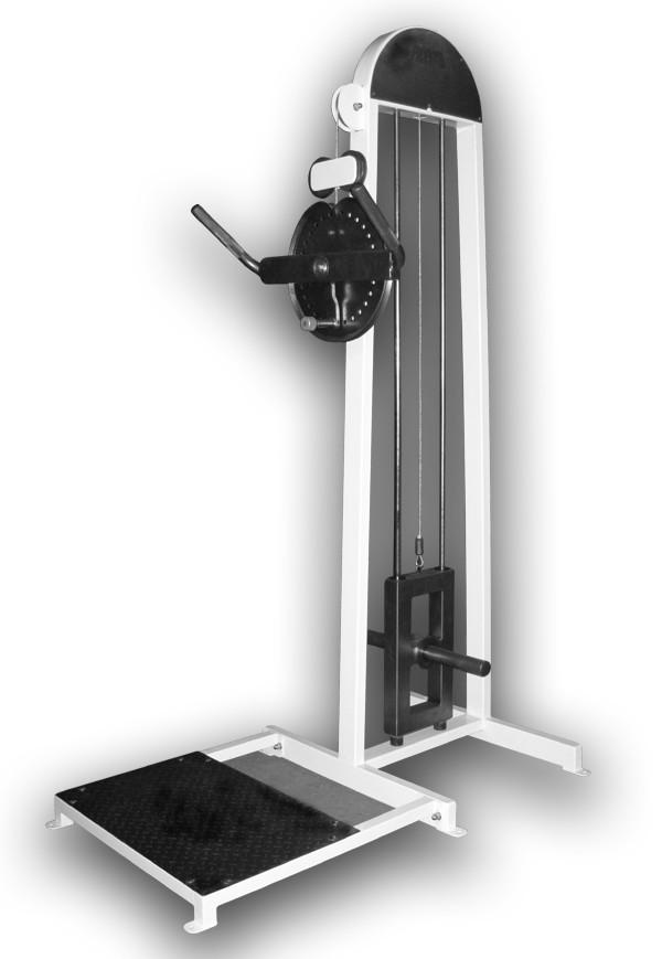 Тренажер для борцов ТД-026
