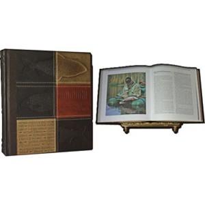 Книга Рыбалка: большая энциклопедия