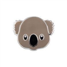 Брошь Koala