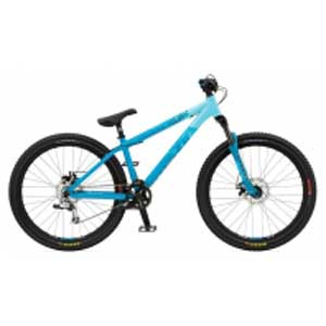Велосипед STP 1 (2010)
