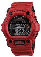 Многофункциональные наручные часы Casio G-Shock GW-7900RD-4E
