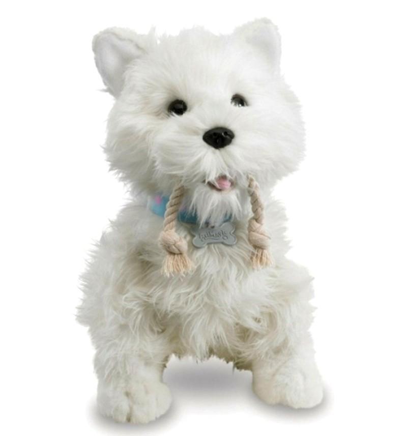 Интерактивная игрушка Vivid Тобби-мой верный пес