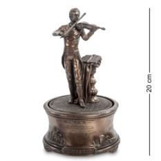 Музыкальная статуэтка Иоганн Штраус