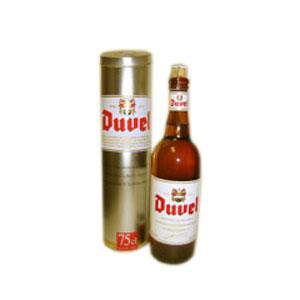 Пиво ДЮВЕЛЬ