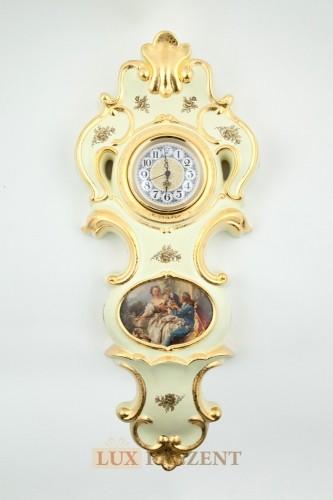 Настенные часы ''Барокко''