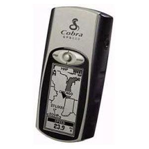 GPS-навигатор Cobra GPS 500