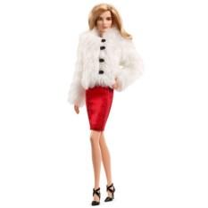 Коллекционная кукла Barbie Наталья Водянова