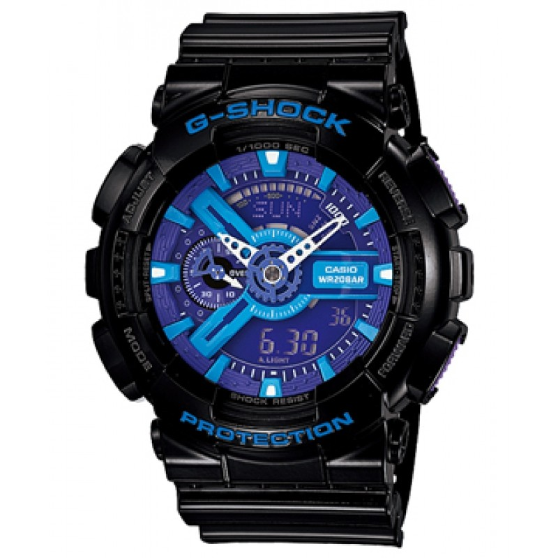 Часы Casio G-Shock  GA-110HC-1A Specials Collection