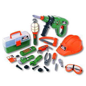 Набор рабочих инструментов